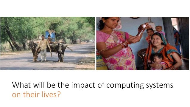 Many different communities • Human Computer Interaction (HCI) • Human Factors in Computing Systems (CHI) • Computer Suppor...