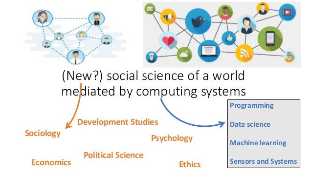 """My path """"Intelligent systems that help people"""" Recommendation systems Social networking platforms Prediction Can we predic..."""