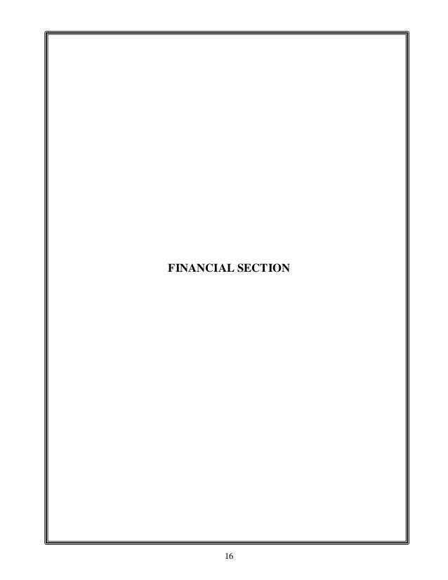 HCC 2016-2017 Comprehensive Annual Financial Report