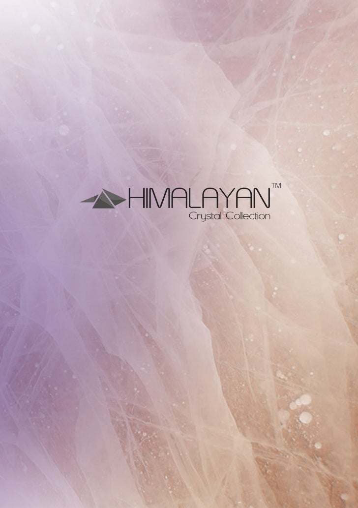 It seems crystal clear that the Himalayan Crystal Tri Angle Pendant has a   profound positive effect on individuals.   In ...