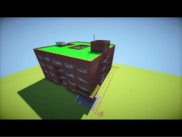 MineCraft → Unity  Mineways 3D CADデータ  ( 3Dプリント用 )  Minecraftのワールドデータ  Jmc2Obj Blender Unity