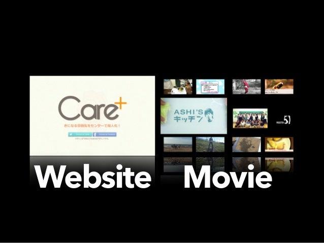 Website Movie