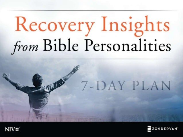 Recovery insights from bible personalities 1 638gcb1459879244 from bible personalities 7 ay fandeluxe Gallery