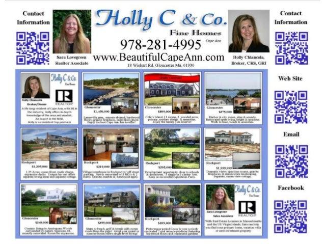 Holly C & Co at the MAC