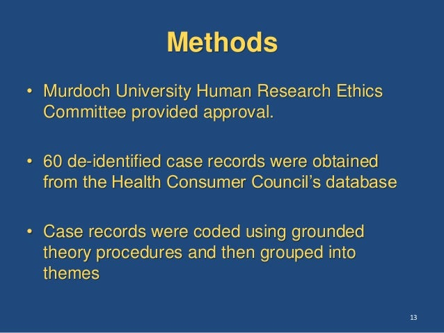 advocacy human services case study Us department of health and human services rationing case management: six case studies mary e jackson, phd the medstat group november 30, 1994 pdf.