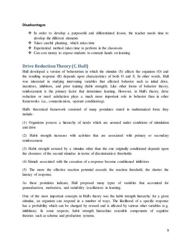 Pangulong descriptive essay
