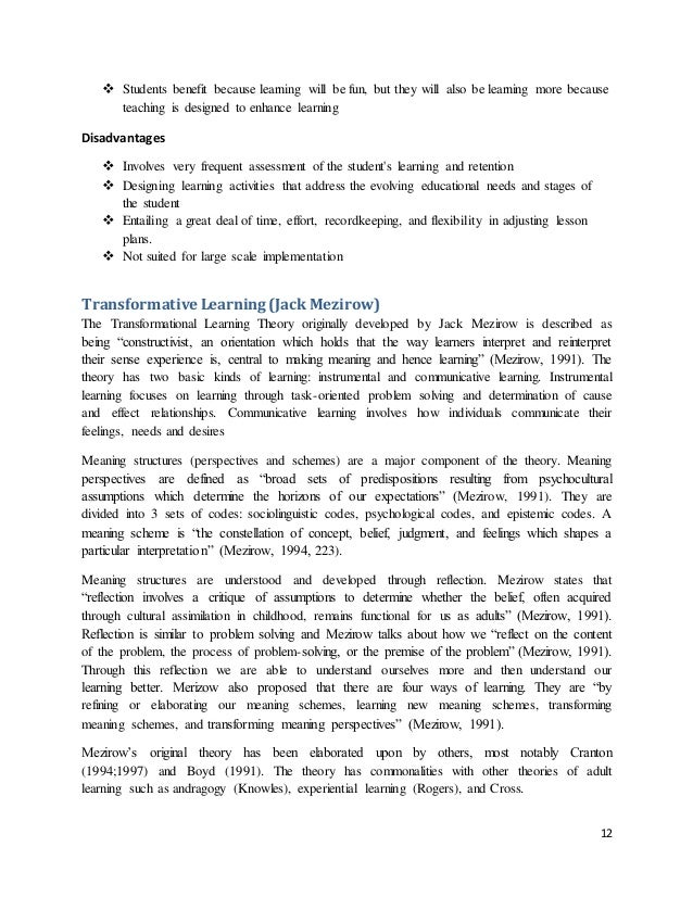 Objective of this assignment is to write a descriptive essay on six t…