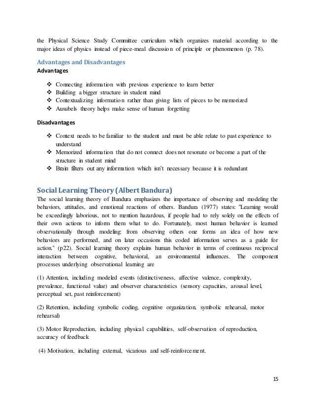A Descriptive Essay Structure