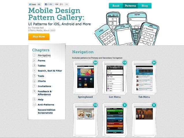 iOS Human Interface Guideline https://developer.apple.com/library/ios/documentation/userexperience/conceptual/mobilehig/