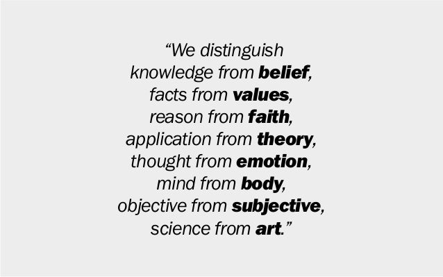 """DOING """"...proceed to invent it."""" (the methodology)"""