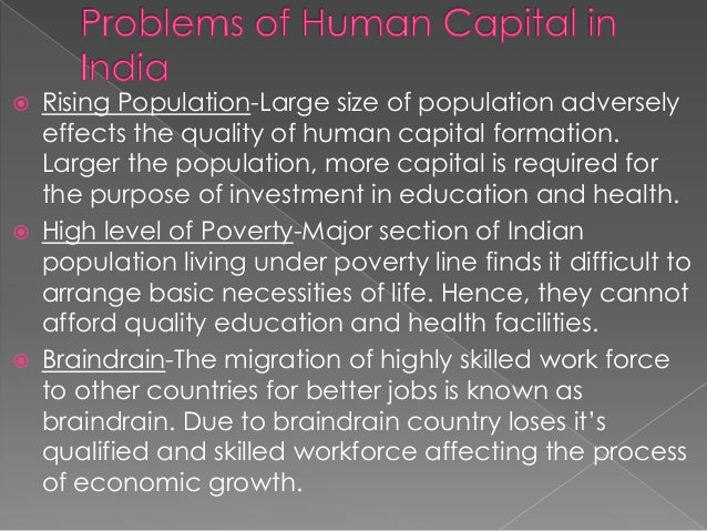HDI= Life expectancy index+ Educational attainment index+ Real GDP per capita index 3