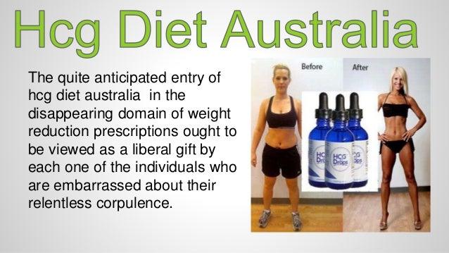 Hcg Diet Drops Slide 3