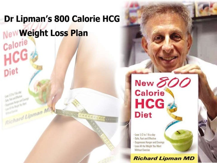 what is hcg weight loss program