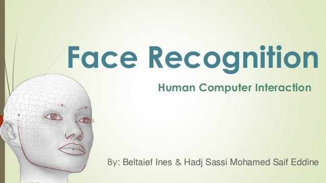 Human computer interaction and speech recognition moores