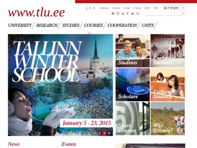 www.tlu.ee
