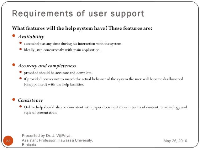 Human Computer Interaction Chapter 5 Universal Design and