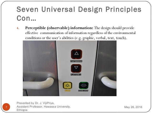 human computer interaction chapter 5 universal design and user suppor rh slideshare net Media Files Remington Owners Manuals Manual PDF File