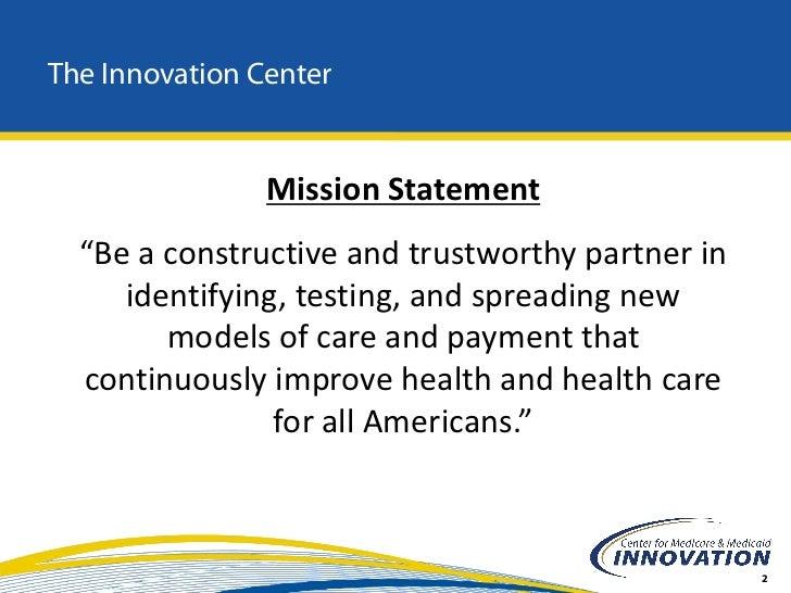 Healthcare Innovation Challenge Webinar #4 Slide 3