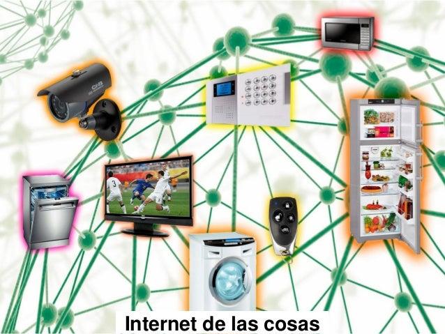 Tecnologías, hacia donde vamos…