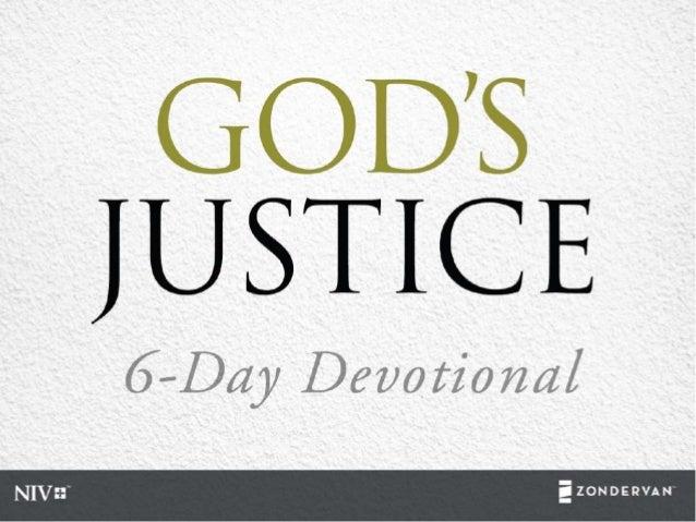", 6-Day Devotional -NIV: ·· ! ZON D ERYA N'"""
