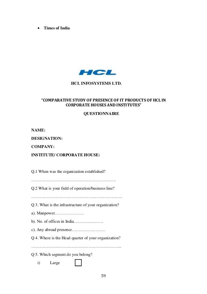 hcl project What is your review of hcl be prepared to work in a mixed mode environment where you can be assigned any project which is not in your domain or you are.