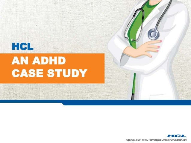 Experimental Medicine in ADHD - Cannabinoids - Full Text ...