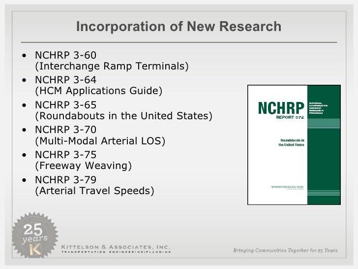 2010 highway capacity manual rh slideshare net highway capacity manual 2010 edition highway capacity manual 2010 pdf