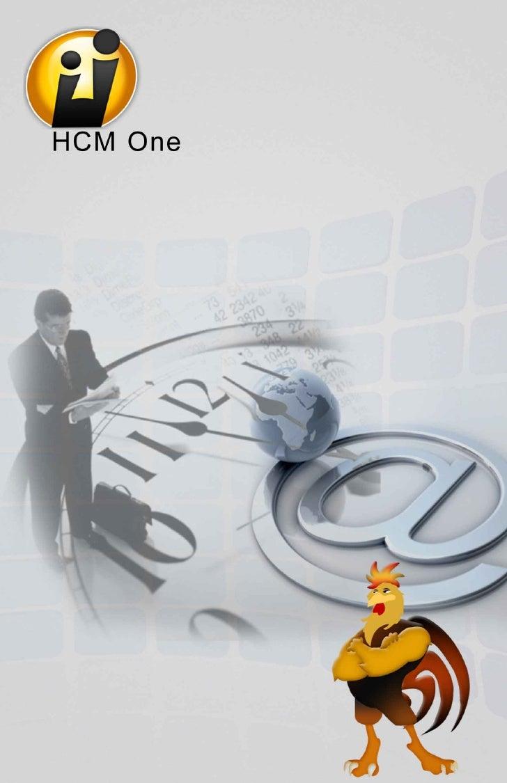 Hcmone brouchue - HCM Software | Free Human Capital Management Software | HCMOne.com
