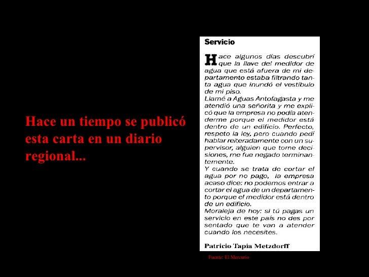 Hc O (Hazte Cargo De La Oferta) Slide 2