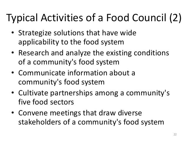 Community Food Action Initiative Interior Health