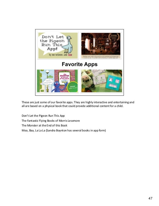 Ipad Library Programs Ipad Story Time And App Chat By Laura Doyle A