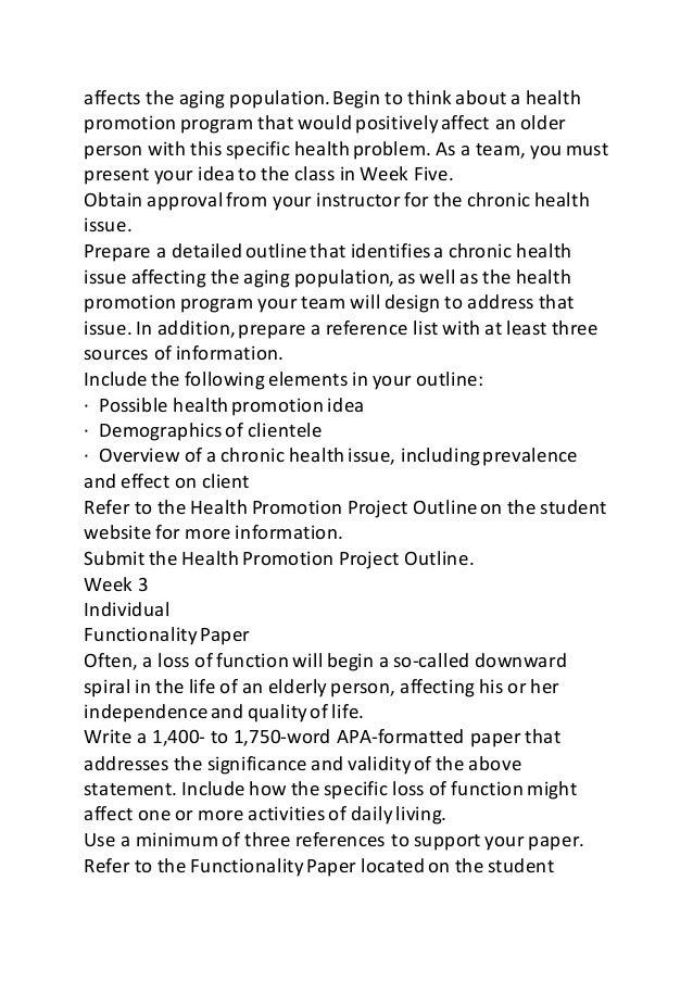 Health promotion uk essay apa