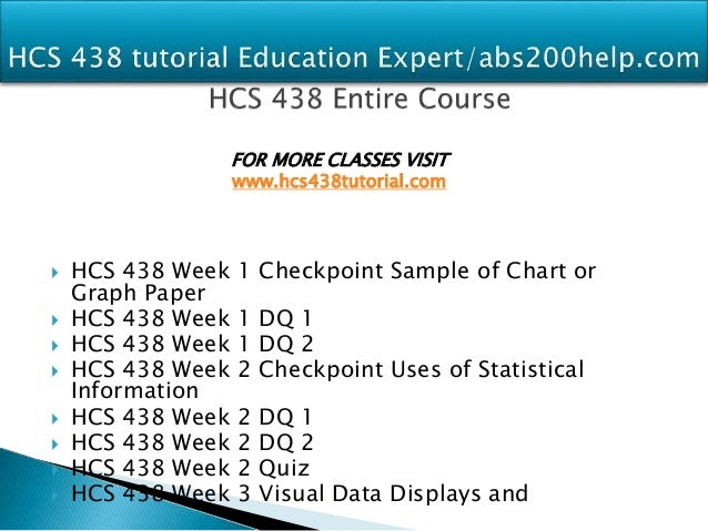 hcs 438 statistical applications quiz 2 Hcs 438 week two quiz essay submitted by: hcs 438 week 2 essay hcs 438 – statistical applications hcs 438 uop course homework aid entire psy201 week 2 quiz.