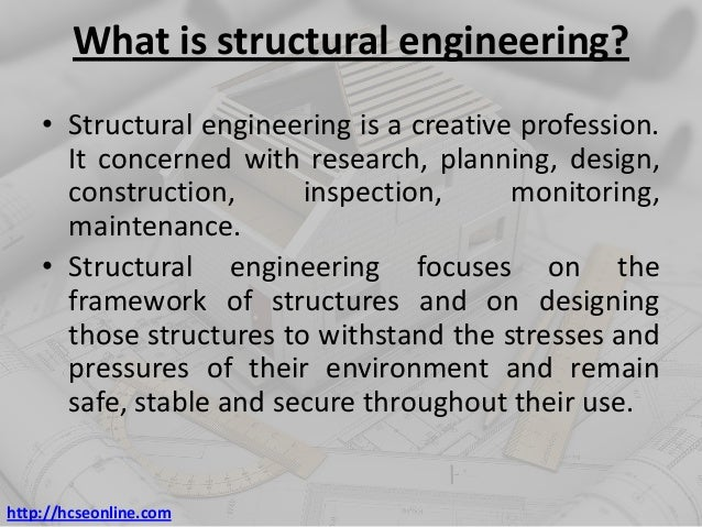 Introduction to structural engineer and structural for I need a structural engineer