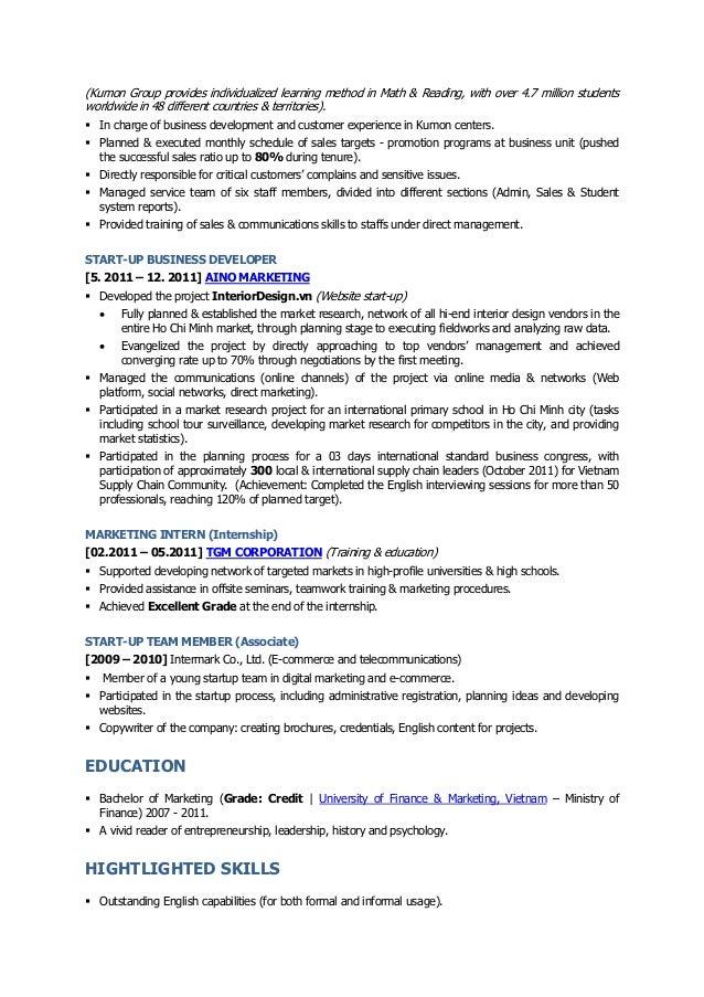 hct resume mar 2014 general
