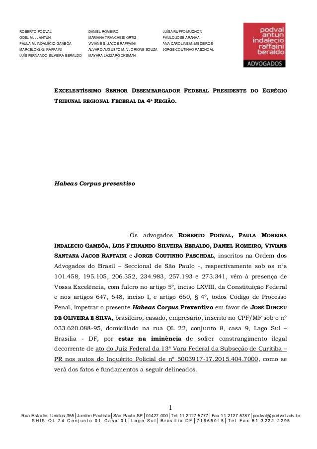 ROBERTO PODVAL DANIEL ROMEIRO LUÍSA RUFFO MUCHON ODEL M. J. ANTUN MARIANA TRANCHESI ORTIZ PAULO JOSÉ ARANHA PAULA M. INDAL...