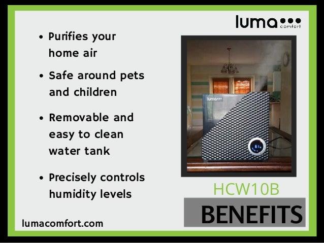 Faq In Depth Features Amp Benefits Of The Luma Comfort