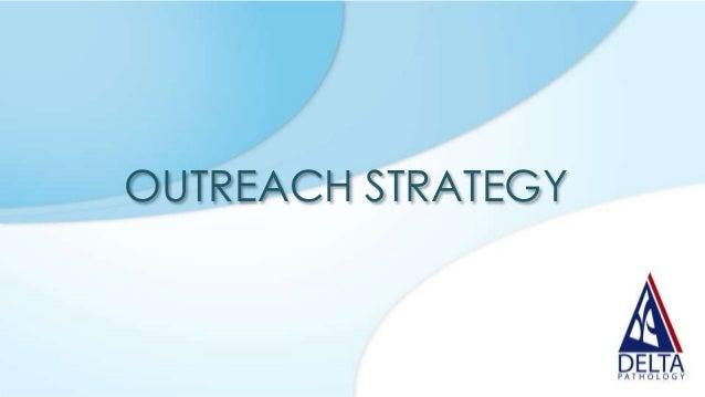 DELTA DERMATOPATHOLOGY Statewide Dermatopathology Service And Marketing Strategy 2012