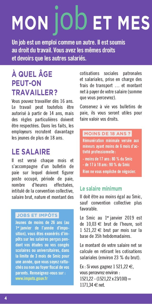 474131d7da0 Guide Trouver un Job 2019 - CRIJ Bretagne