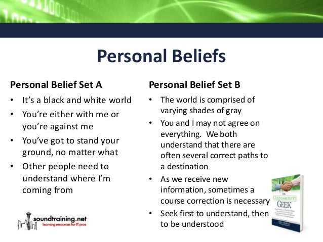 personal beliefs Teaching practices, teachers' beliefs and attitudes 88 highlights 89 introduction 89 theoretical background and analytical framework.