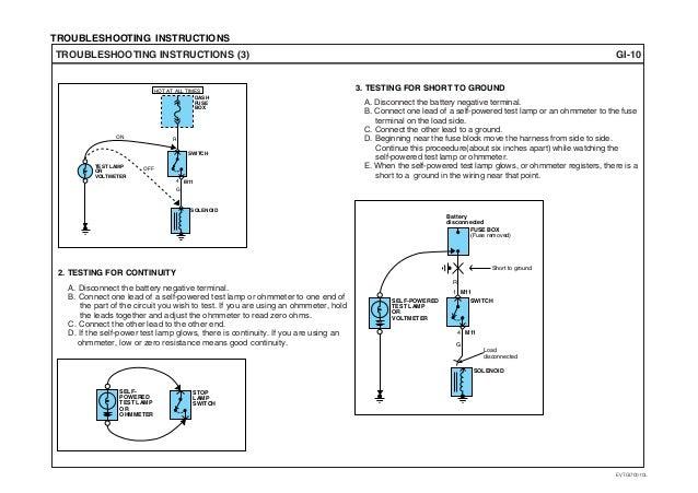hyundai electrical wiring hyundai hd hd hd electrical