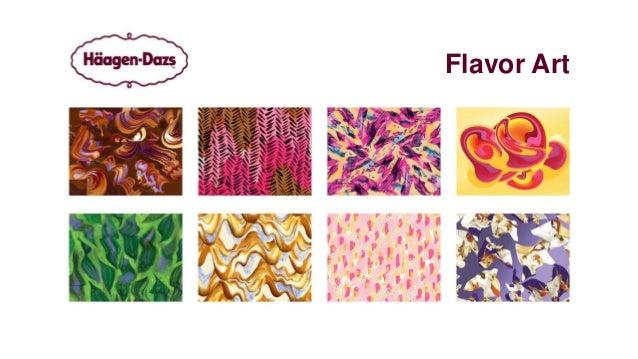 Flavor Art
