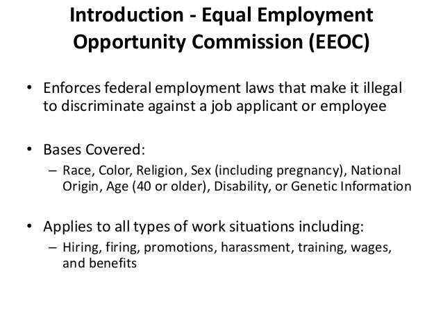 equal employment opportunity laws in pakistan This essay has been submitted by a law student this is not an example of the work written by our professional essay writers equal employment opportunities in pakistan.