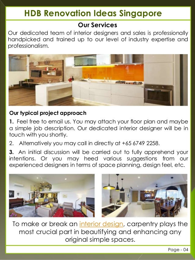 Interior designer job description singapore for Room design jobs