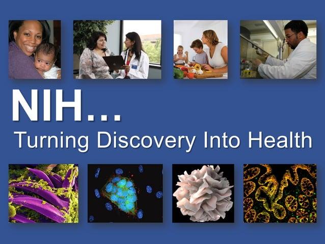Philip Bourne, PhD Associate Director for Data Science NIH