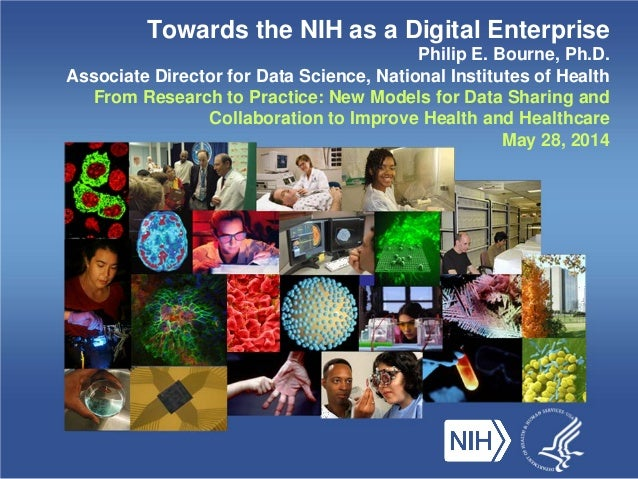 Some Observations  Good News – Data sharing offers unprecedented opportunities to improve healthcare – We have a plan – W...