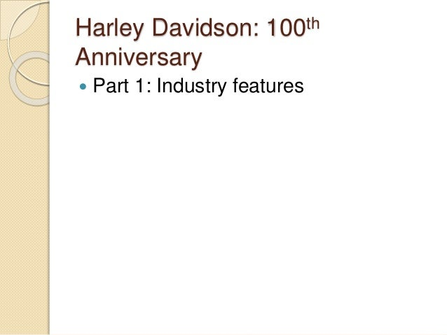 harley davidson case solution Harley davidson case study essaysthe following are the problems of harley davidson 3 competition from japanese manufacturers 5 young generation not buying the product the davidson.