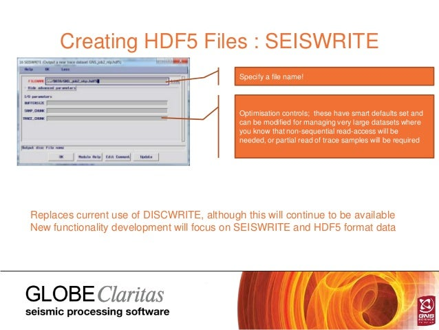 how to open hdf file