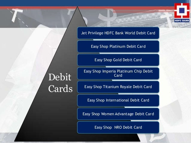 Prepaid forex card hdfc bank