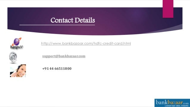 how to change contact details in hdfc netbanking